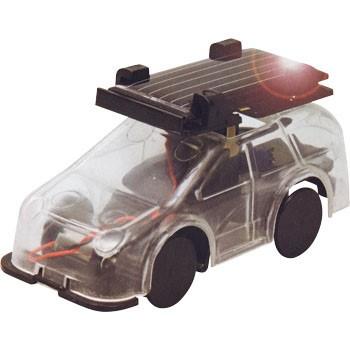 ソーラーミニカー